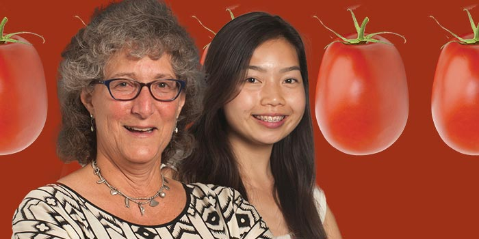 feature: Diane Ullman and Michelle Kwok